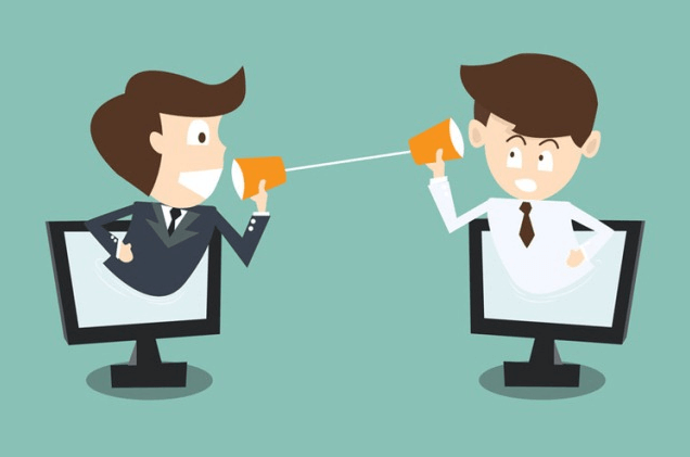 Biết lắng nghe và phúc đáp với khách hàng.