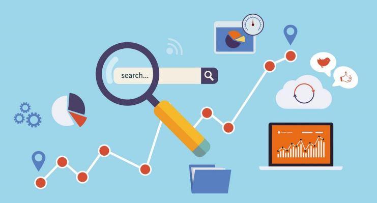 Lựa chọn công cụ khảo sát từ khóa cần đúng với nhu cầu sử dụng