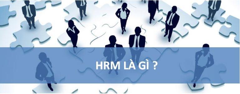 Lợi ích khi triển khai phần mềm HRM cho doanh nghiệp