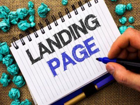 Hiệu quả của landing page giới thiệu app