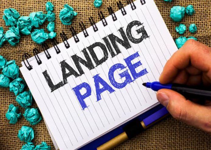 Những điều vô cùng hiệu quả mà landing page giới thiệu app mang lại