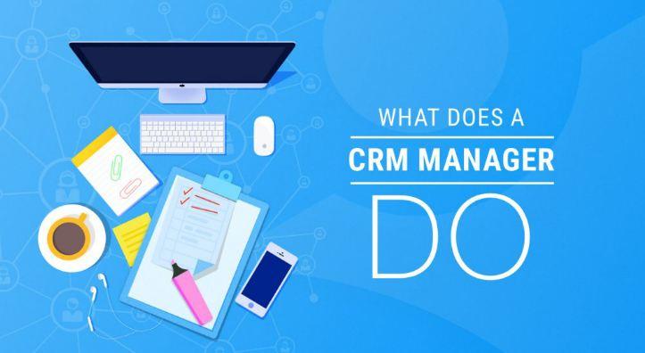 Tại sao doanh nghiệp cần triển khai CRM