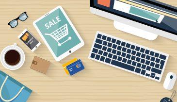 Top bốn kênh bán hàng online tốt nhất hiện nay