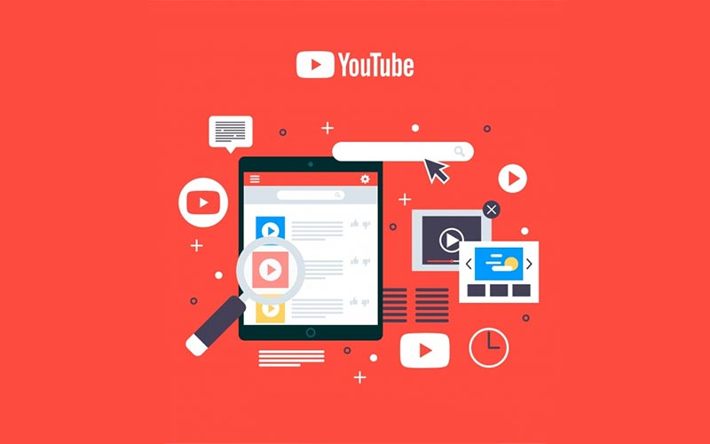 Youtube Marketing- SEO Youtube