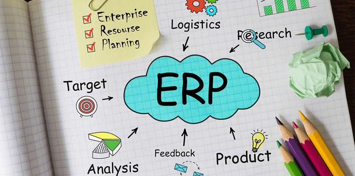 Những doanh nghiệp cần phải triển khai hệ thống ERP.