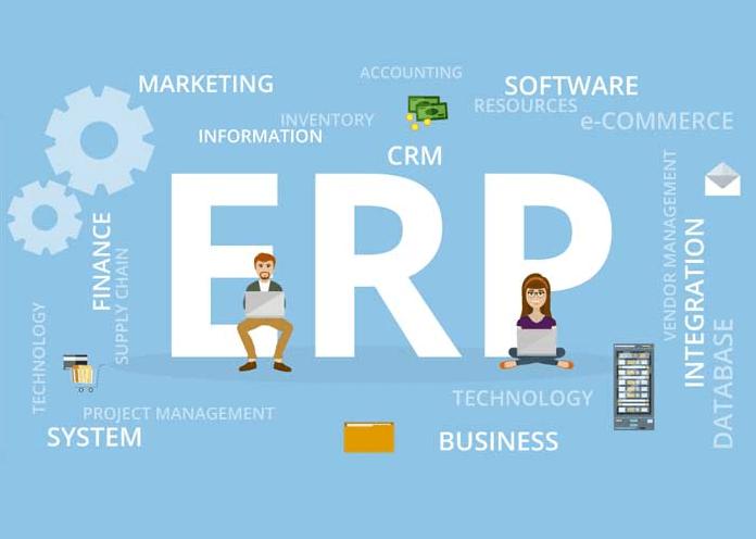 ERP là gì? Hệ thống ERP quan trọng như thế nào với doanh nghiệp