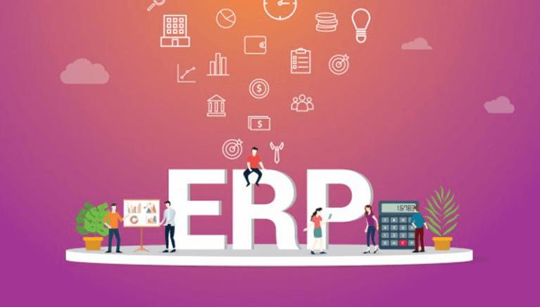 Những lợi ích của phần mềm ERP.