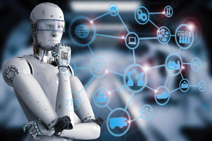 Công nghệ trí tuệ nhân tạo là tương lai của nhân loại