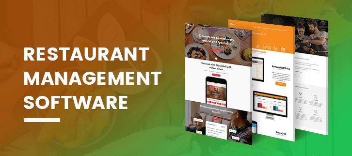 phần mềm quản lý nhà hàng miễn phí