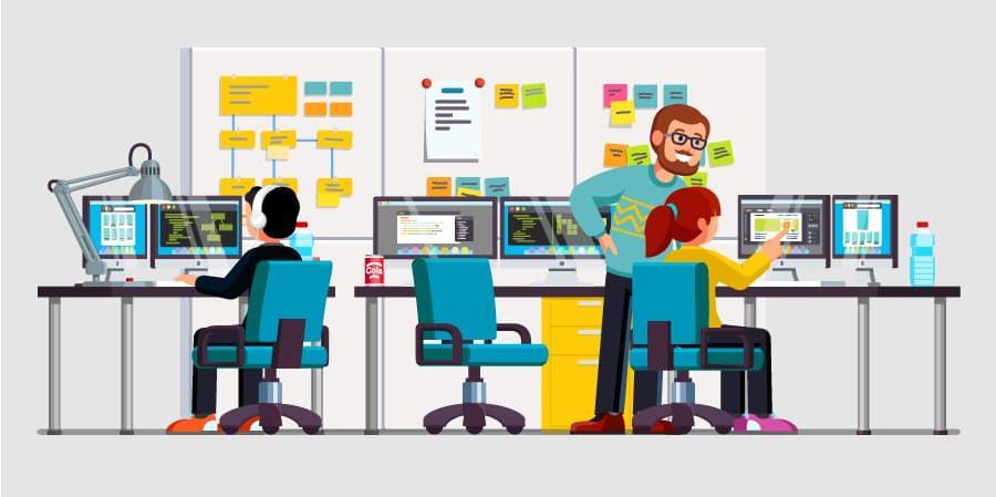 giá trị cốt lõi làm nên xu hướng thiết kế website