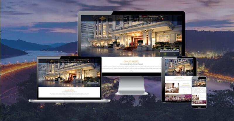 ứng dụng 3D vào thiết kế website