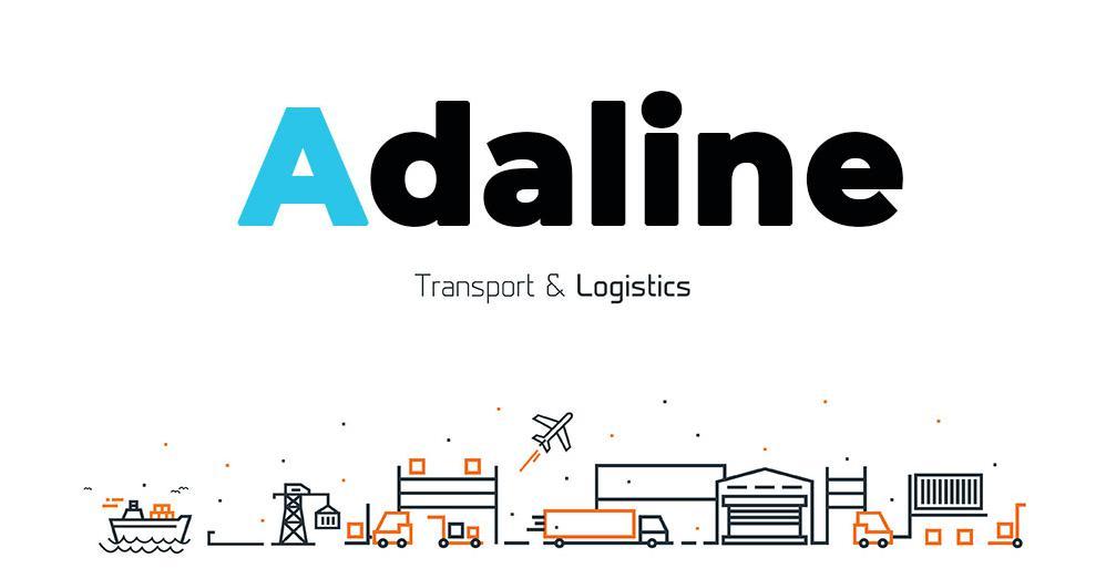Phần mềm quản lý vận tải Adaline