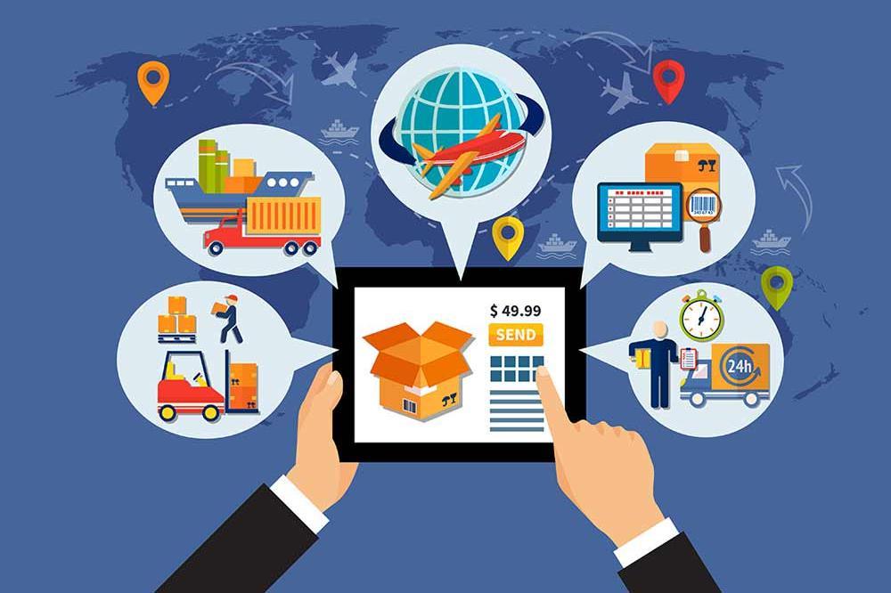 Phần mềm quản lý vận tải hàng hóa - cánh tay đắc lực trong thời đại 4.0
