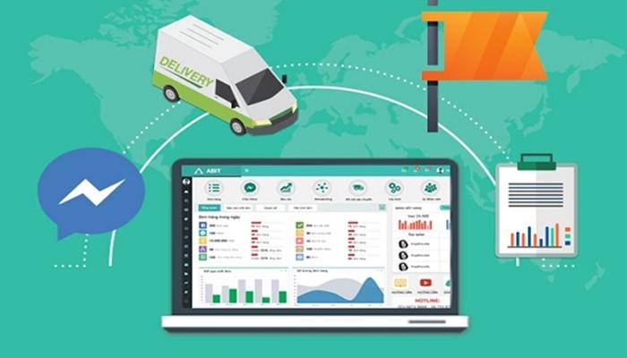 Hệ thống quản lý bán hàng POS - Abit.vn