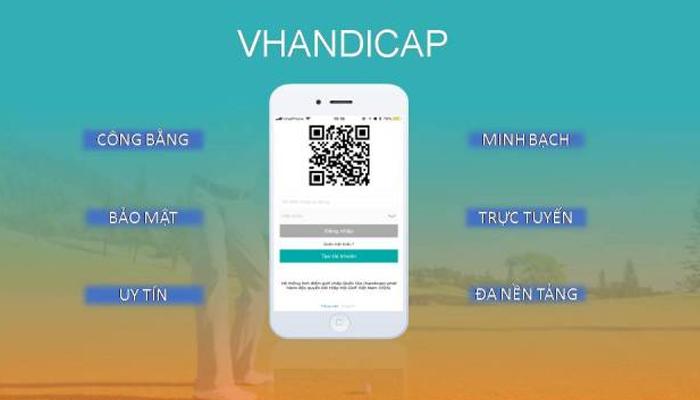 Những lợi ích cụ thể từ phần mềm golf VHandicap mang lại